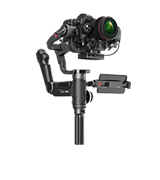 zhiyun camera stabilizer
