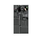 mirrorless camera gimal Crane Plus
